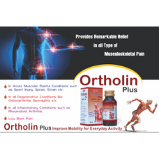 Ortholin Plus